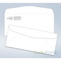 Imprinted Envelope,# 9, 3 7/8 x 8 7/8