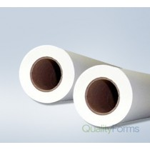 "36'' x 300' 20# Plotter Paper Rolls, (2"" core) 2 rolls/case"