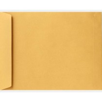 9 x 12 Open End  Envelopes Blank
