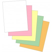 Collated 5 Part Paper