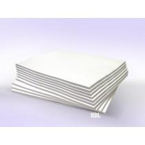 Blank Memo Pads 10 Pads 8-1/2 x 14