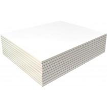 Blank Memo Pads 10 Pads 8.5 x 11