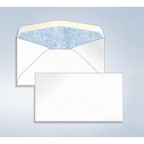 """Blank Tinted Envelope,6 3/4, 6-1/2"""" x 3-5/8"""