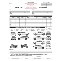 Vehicle Hauling Forms Automotive Forms Forms