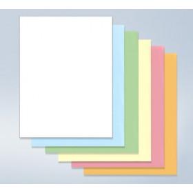 """8-1/2 x 11"""" Laser Carbonless 6 Part Paper"""