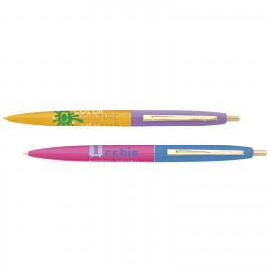Bic® Clic Gold Pen
